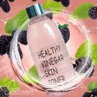 Healthy Vinegar Skin Toner Mulberry [REALSKIN]