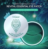 Emerald Syn-Ake Peptide Lifting Eye Patch [Trimay]