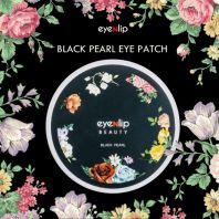 Black Pearl Hydrogel Eye Patch [Eyenlip]