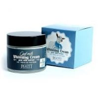 Goat Milk Whitening Cream [Jigott]