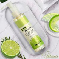 Lime Fizzy Cleansing Oil [SECRET SKIN]