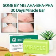 AHA-BHA-PHA 30 Days Miracle Cleansing Bar [Some By Mi]