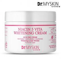 Niacin 5 Vita Whitening Cream [Dr.MYSKIN]