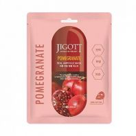 Pomegranate Real Ampoule Mask [Jigott]