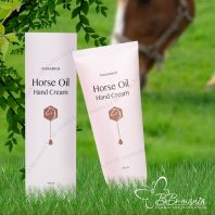 Horse Oil Hand Cream [Nanamus]