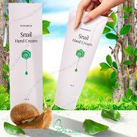 Snail Hand Cream [Nanamus]