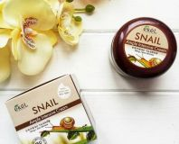 Snail Ample Intensive Cream [Ekel]
