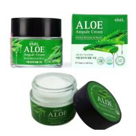 Aloe Ampule Cream [Ekel]