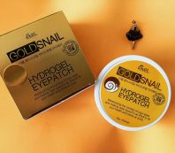 Gold Snail Hydrogel Eye Patch [Ekel]