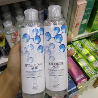 Hyaluronic Acid Hypoallergenic Soft Toner [Eco Branch]