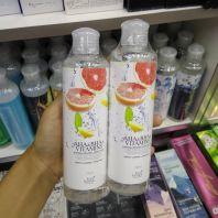 AHA&BHA Vitamins Hypoallergenic Skin Toner [Eco branch]