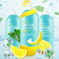 Pedison Lemon & Herb Deo De Body Cleanser [EVAS]