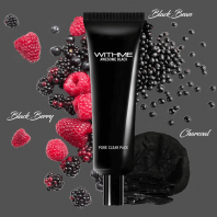 Withme Awesome Black Pore Clear Pack [EVAS]