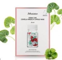 Derma Care Centella Repair Capsule Mask [JMsolution]