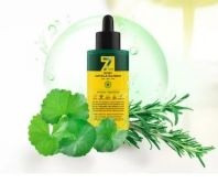 7 Days Secret Centella Cica Serum AHA/BHA/PHA [May Island]