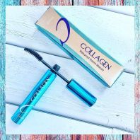 Enough Collagen Waterproof volume Mascara