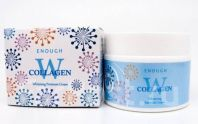 W Collagen Whitening Premium Cream [Enough]