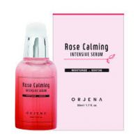 Rose Calming Intensive Serum [Orjena]