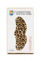 Leopard Nose Pore Strips [Purederm]