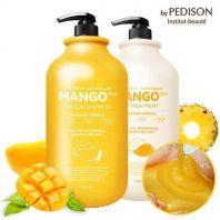 Pedison Institut-Beaute Mango Reach Protein Hair Shampoo [EVAS]