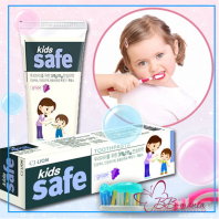 Kids Safe Toothpaste Grape [CJ Lion]