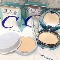 Collagen Hydro Moisture Two Way Cake SPF25 PA++ [ENOUGH]