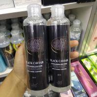 Black Caviar Hypoallergic Skin Toner [Eco Branch]