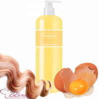Valmona Nourishing Solution Yolk-Mayo Nutrient Conditioner [EVAS]