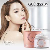 Guerisson Bright Me Cream [Claire's Korea]