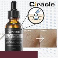 Pore Control Tightening Serum [CIRACLE]