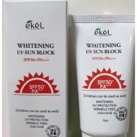 Whitening UV Sun Block [Ekel]