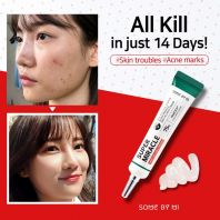 AHA.BHA.PHA 14 Days Super miracle Spot All Kill Cream [Some By Mi]