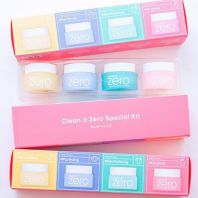 Clean it Zero Cleansing Balm Original Miniature Set [BANILA CO]