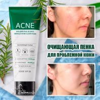 AHA-BHA-PHA 30 Days Miracle Acne Clear Foam [Some By Mi]