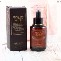Snail Bee Ultimate Serum [Benton]
