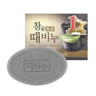 MUKUNGHWA Charcoal Body Soap