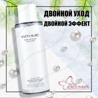 Withme Snow Whitening Pore Toner [EVAS]