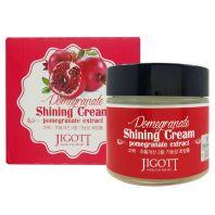 Pomegranate Shining Cream [Jigot]