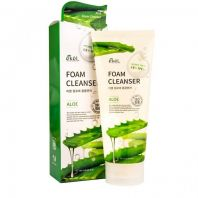 Aloe Foam Cleanser [Ekel]