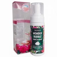 Wonder Bubble Smart Cleanser [Deoproce]