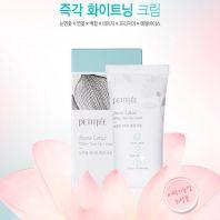 Snow Lotus White Tone Up Cream Petitfee]