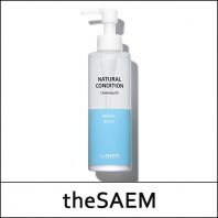 Natural Condition Cleansing Oil Moisture [The Saem]