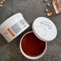 Velvet Skin Sugar Paste мягкая