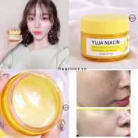 Yuja Niacin Brightening Sleeping Mask [Some By Mi]