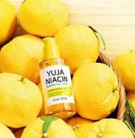 Yuja Niacin Blemish Care Serum [Some By Mi]
