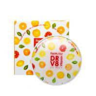 DR.V8 Vitamin UV Pack SPF50+ PA+++ [FarmStay]