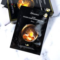 Active Golden Caviar Nourishing Mask Prime [JMsolution]