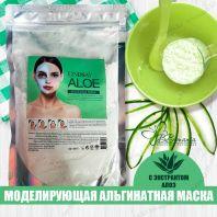Aloe Modeling Mask [Lindsay]