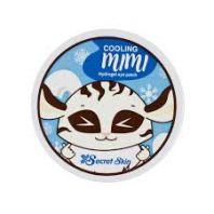 Cooling Mimi Hydrogel Eye Patch [SECRET SKIN]