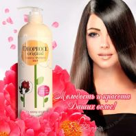 Original Essence 2 in 1 Shampoo Camellia [Deoproce]